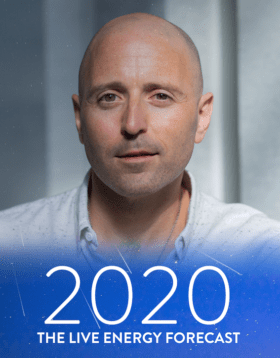 Lee Harris 2020