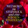Neumond im Steinbock: Wahrhaftig sein