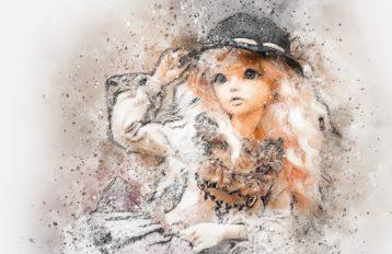Franz Kafka und das Mädchen mit der Puppe