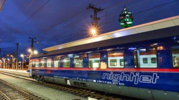 Die Zukunft des Nachtzugs