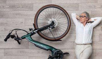 E-Bike steuerlich absetzen
