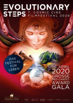 Das Cosmic Cine® Filmfestival ONLINE