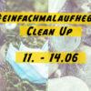 CleanUp Wochenende