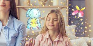 Lieblingsfach-Mitmachbuch: Achtsamkeit für Kinder