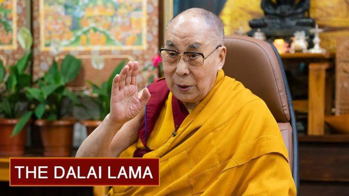 Happy Birthday Dalai Lama