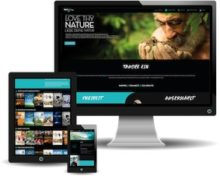 FILME Online auf PANTARay.TV