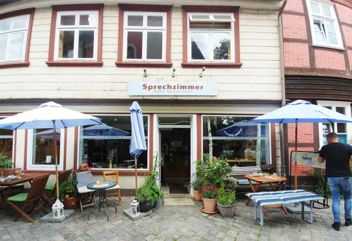 Solidarisches Cafe