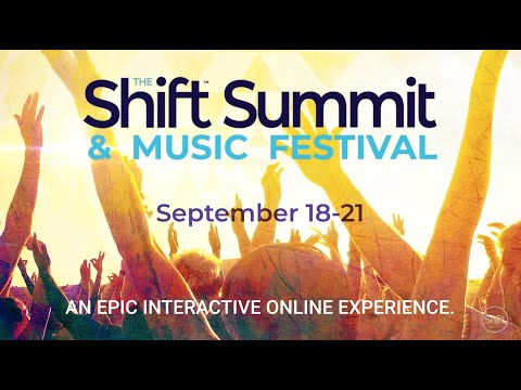 The Shift Summit