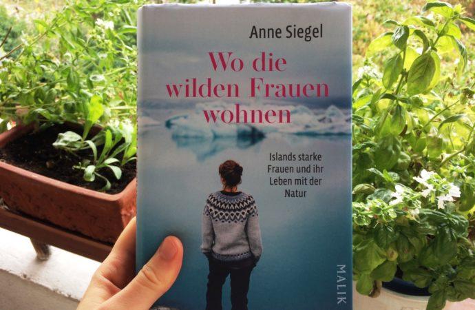 Buchtipp: Wo die wilden Frauen wohnen