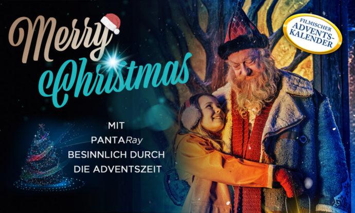 Filme im Advent