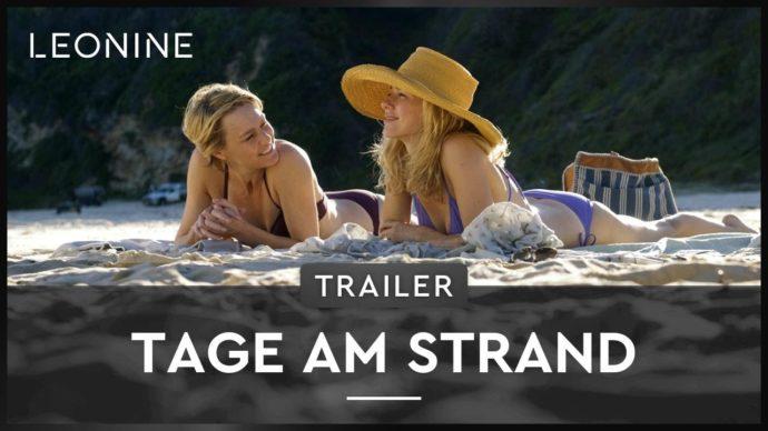 Am Strand Film 2021