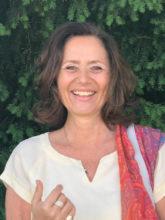 ÄNGSTE / PHOBIEN / TRAUMA Simone Anliker