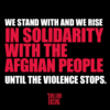 RISE in Solidarity